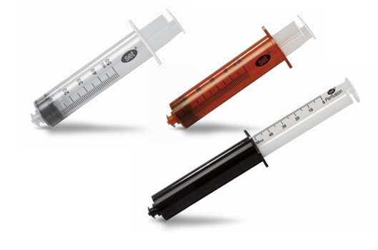 50ml Syringes (Perfusion)