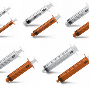 Luer Lock Syringes